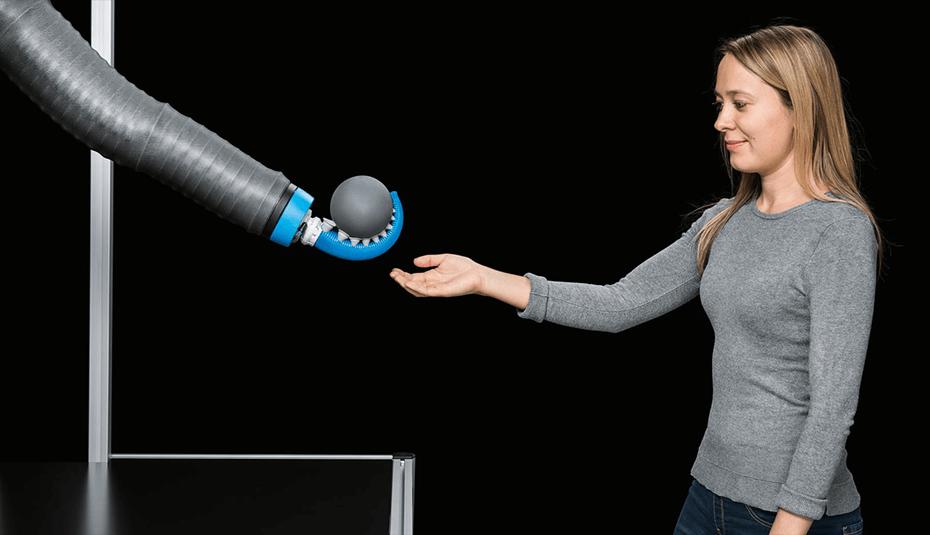 Projekt-BionicMotionRobot